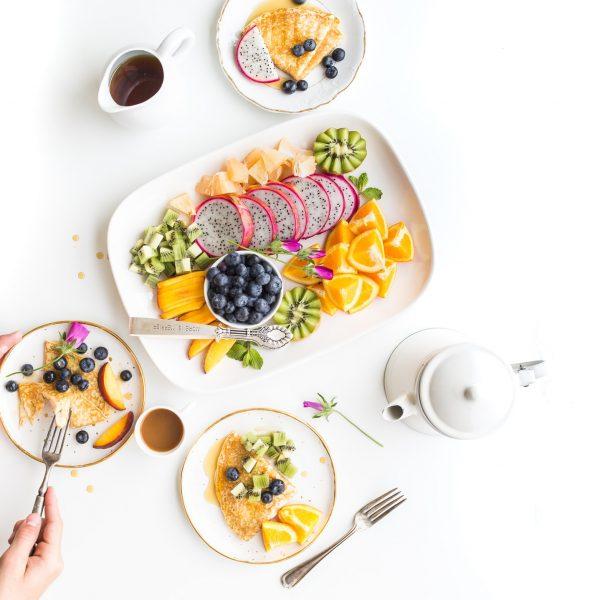 fantastic healthy food